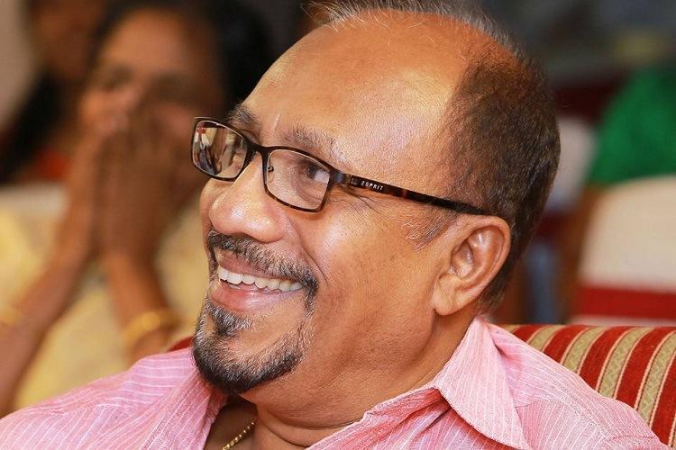 After 14 yrs filmmaker Bhadran returns with Joothan starring Soubin Rima Joju