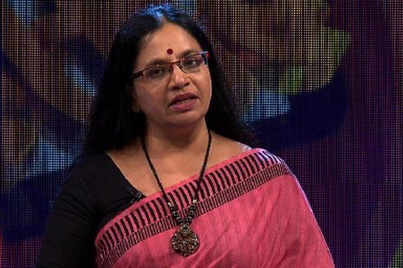 I am not burdened with any guilt Bhagyalakshmi responds to Nagavalli dubbing controversy