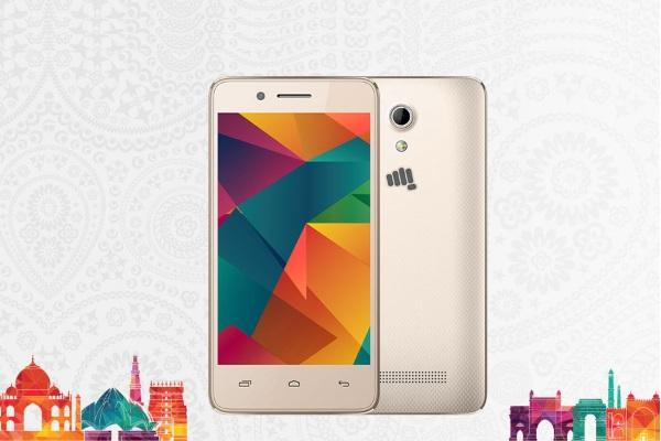 Micromax and Vodafone partner to launch budget smartphone Bharat2 Ultra at Rs 999