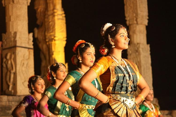 Margazhis dance drama Show slots in sabhas are being sold-off defying merit
