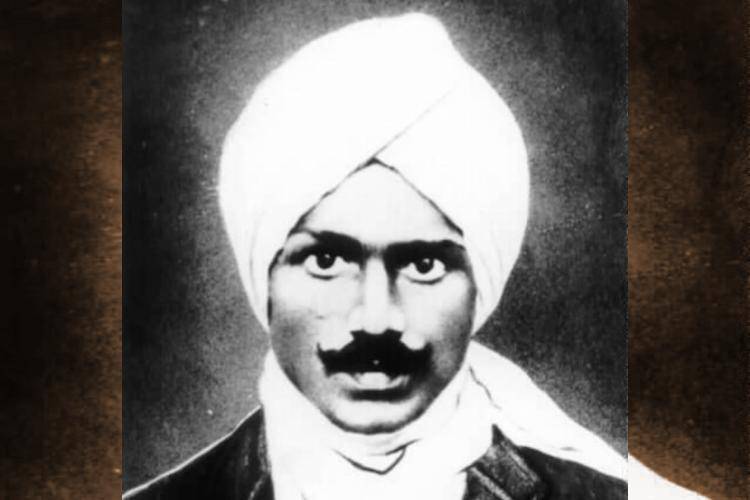 On Subramania Bharatis death anniversary remembering Indias National Poet