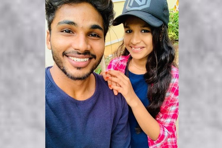 How the OMG OMG duo Bhargav and Nithya shot to international fame with TikTok