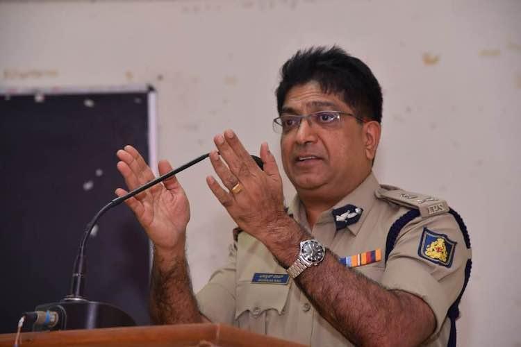 Bengaluru Police Commissioner dismisses rumours of active terror cell in city
