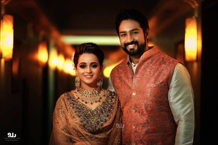 Watch Bhavana-Naveen wedding videos that are a must see