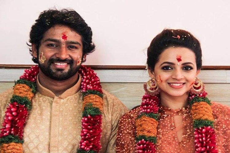 Actor Bhavana to wed Kannada film producer Naveen on January 22