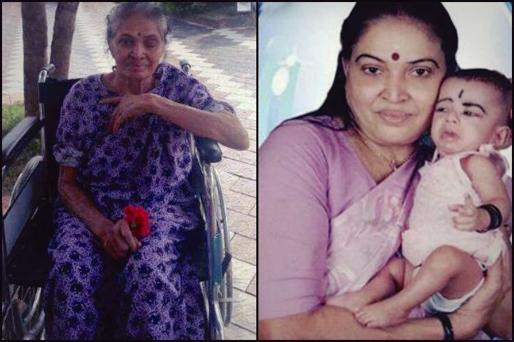 Keralas oldest mom passes away 13 years after she gave birth