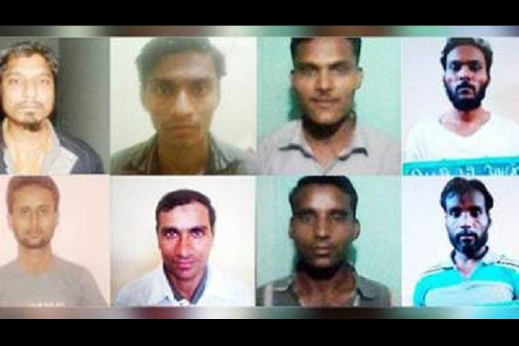 NIA to probe Bhopal jailbreak by eight SIMI terror suspects