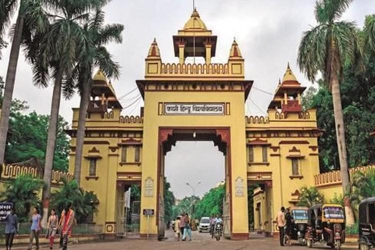 Indian-American Fulbright scholar alleges harassment by Ayurveda faculty in BHU