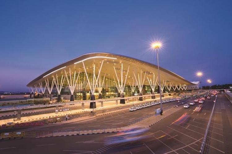 Thermal screening sanitisation Bengaluru airport takes safety measures for passengers