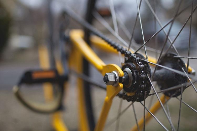 Under smart city initiative Andhras Kakinada city plans to encourage cycling