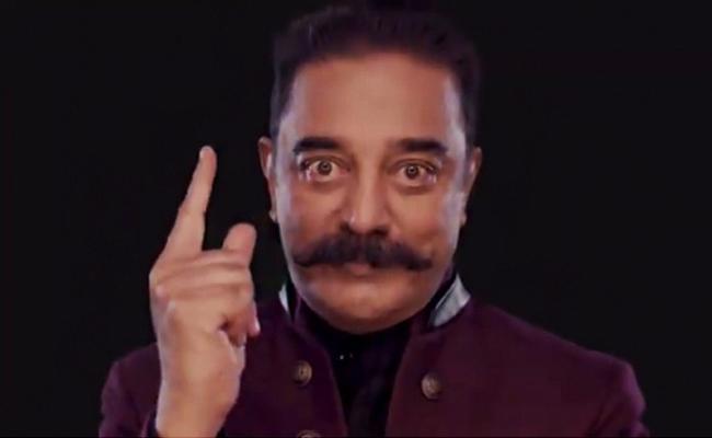 Kamal Haasan returns to host Bigg Boss 2