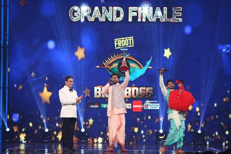 Bigg Boss Tamil 3 Grand Finale, Written Update, October 6: Kamal Haasan Announces The Winner – Mugen Rao