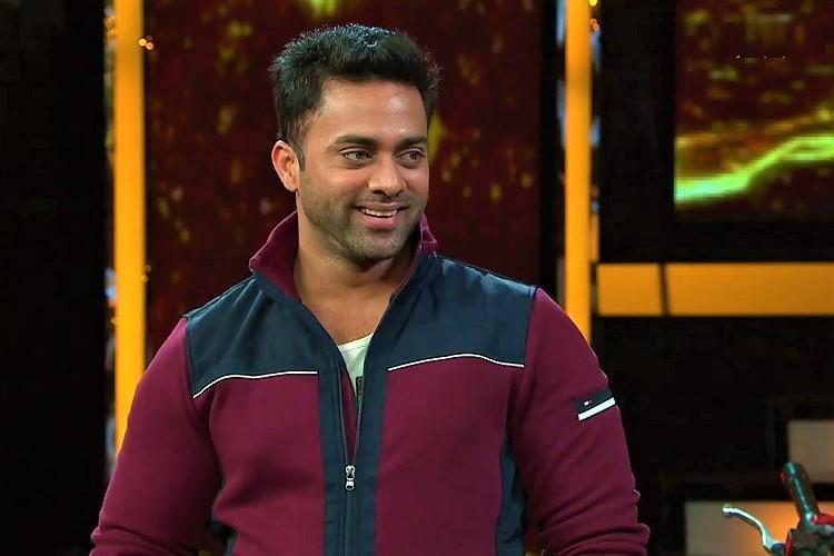 Bigg Boss Telugu gets a boost with Navdeep