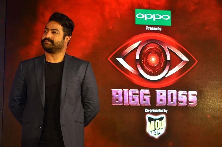 Jr NTR to return as host for 'Bigg Boss Telugu' 3? | The News Minute
