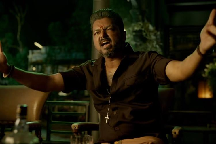 Watch Vijay-Nayantharas Bigil now on Prime Video