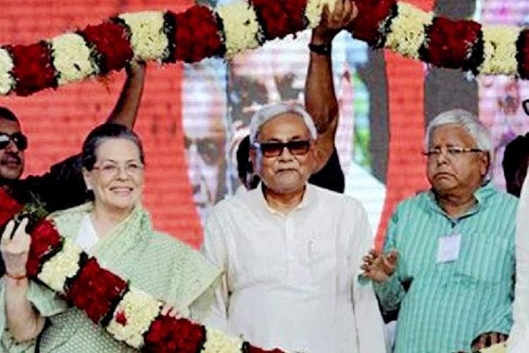 Bihar polls Nitish stands to lose the most from a campaign ripped-off Modi
