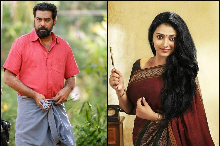 Oru Vadakkan Selfie director starts shooting his next film