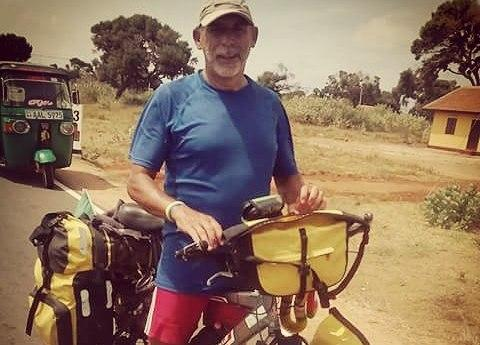 Portugal to China via half the world How a man is returning a stolen bicycle to its owner