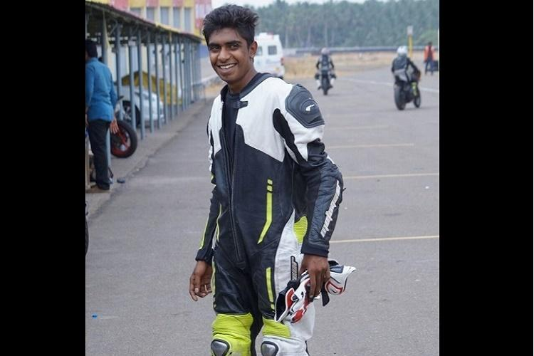 Coimbatore 20-year-old dies in biking accident parents to sue helmet company