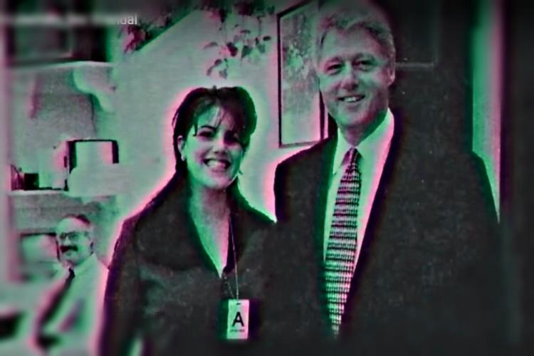 20 yrs since Clinton-Lewinsky affair public discussions on sexual harassment are changing