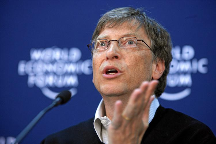 Microsoft losing on Android my greatest mistake Bill Gates