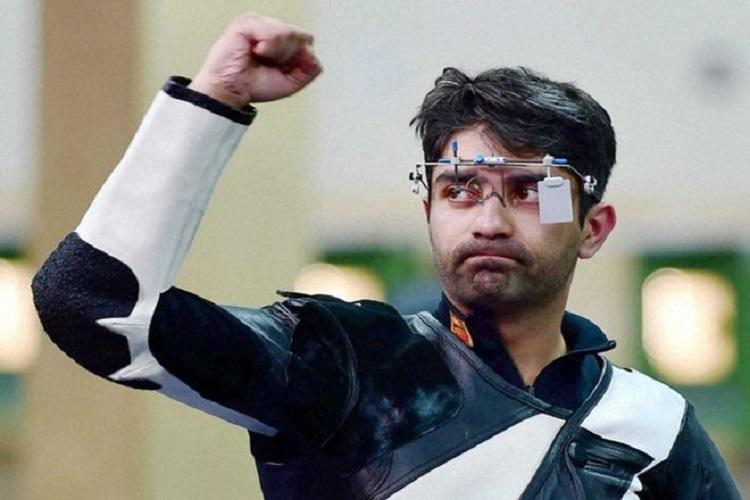 Winning an Olympic medal is about being perfect on an imperfect day Abhinav Bindra tells TNM