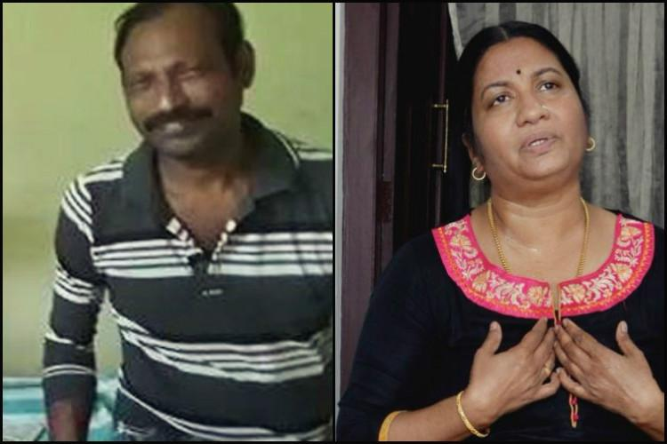 Hadiyas father and other parents form collective against love jihad
