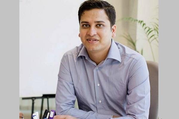Binny Bansals VC fund gets on board Azim Premji Foundation Flipkart execs as backers