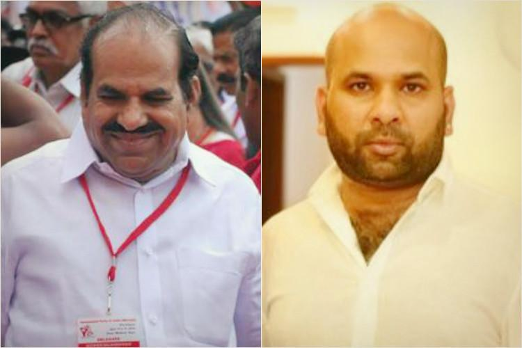 Binoy Kodiyeri row UAE issues travel ban ensuring he cant return to Kerala now