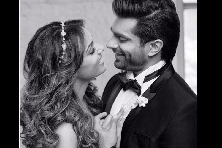 Its official Bipasha Basu Karan Singh Grover to tie the knot