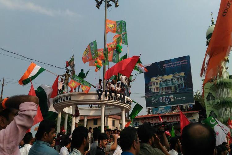 BJP state leadership criticised for Malappuram poll fiasco summoned to Delhi