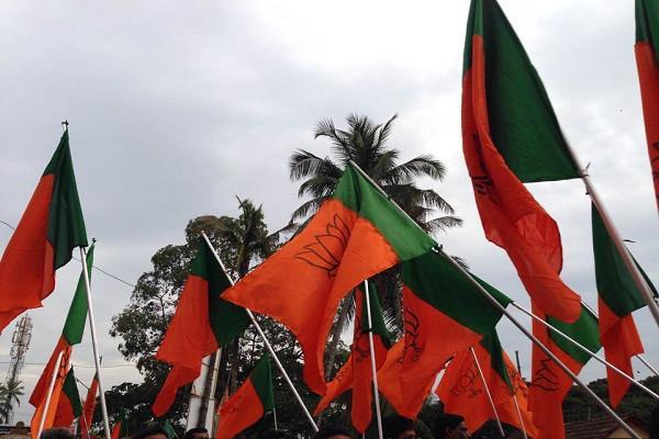 BJP denies AAP charges of Shah-Owaisi meeting seeks proof