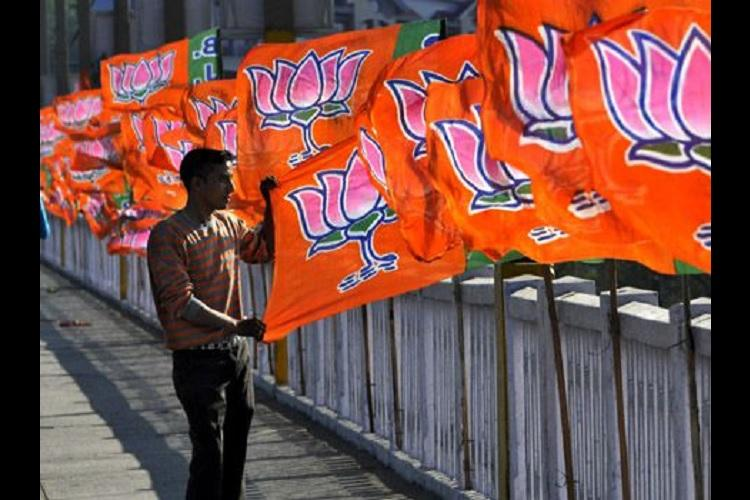 BJP ropes in national leaders to study Kerala political violence eyeing long-term gains in the state