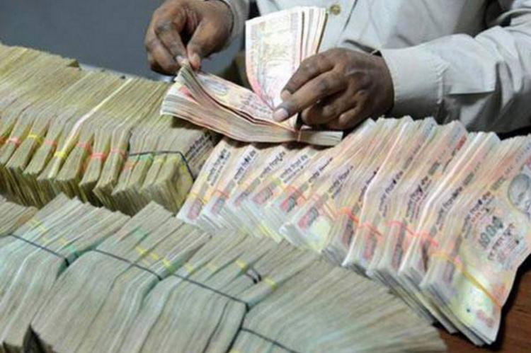 Finance Ministry rejects Mumbai familys declaration of Rs 2 lakh crore income