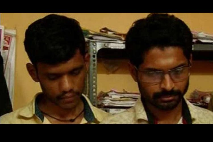 Excise officials seize over Rs 50 lakh in new currency from Kannur