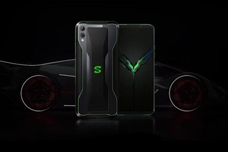 Black Shark 2 review Hardcore gamer Then this device is tailor-made for you