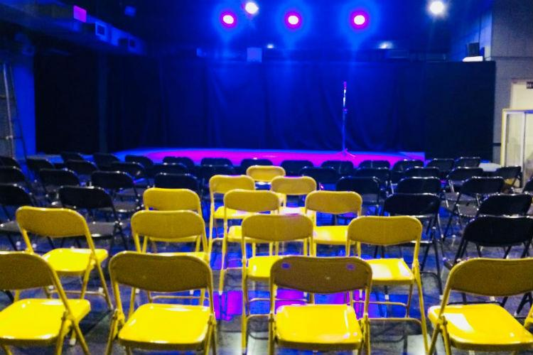 Unboxing new possibilities Bringing Black Box theater back to Bengaluru