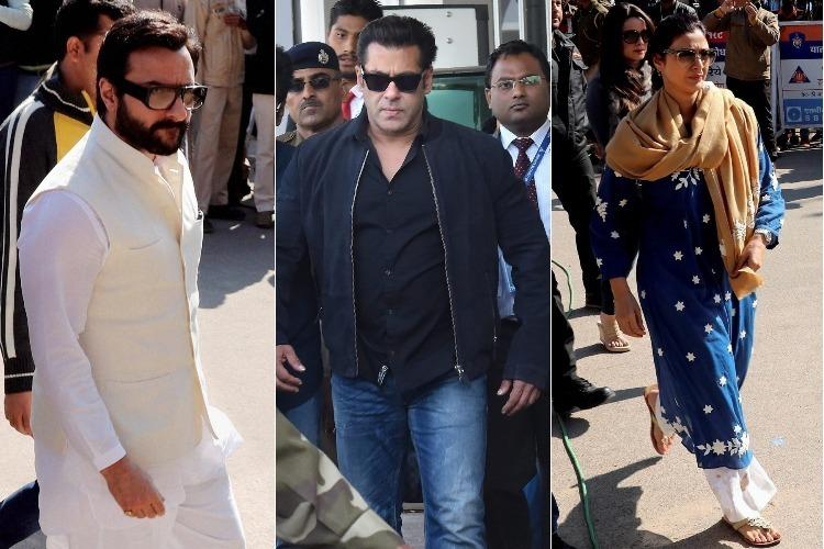 The buck stops here Salman Khan convicted in poaching case others acquitted