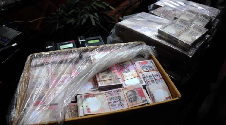 Black money window IT dept publishes list of asset valuers