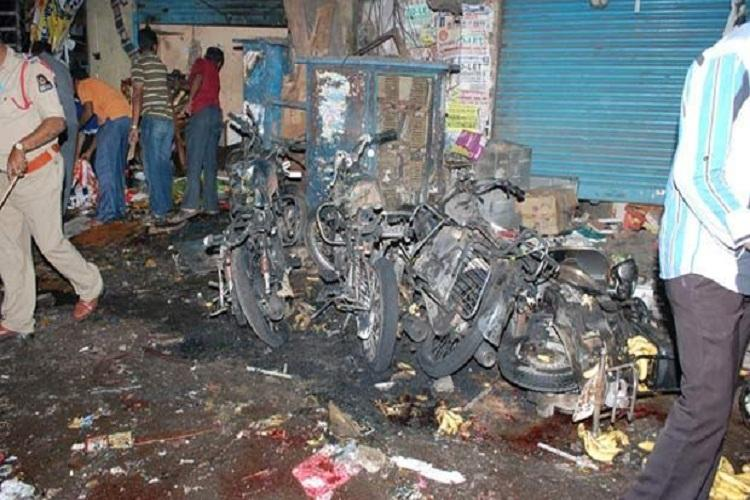 Five including Yasin Bhatkal convicted for 2013 Hyd Dilsukhnagar blasts that killed 18