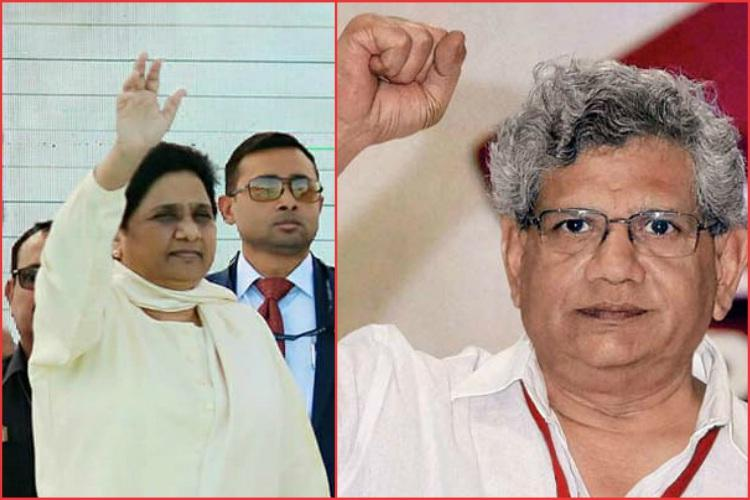 Will CPIM and Bahujan parties come together in Telangana Observers sceptical