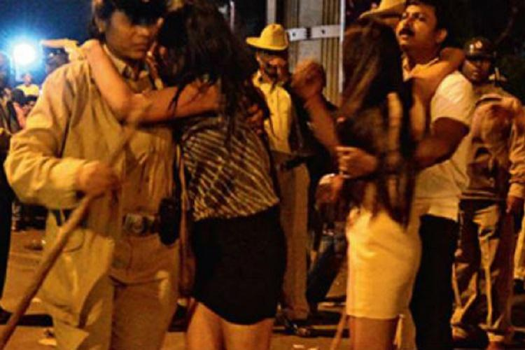 Why the molestation in Bengaluru shouldnt come as a surprise even if it outrages you