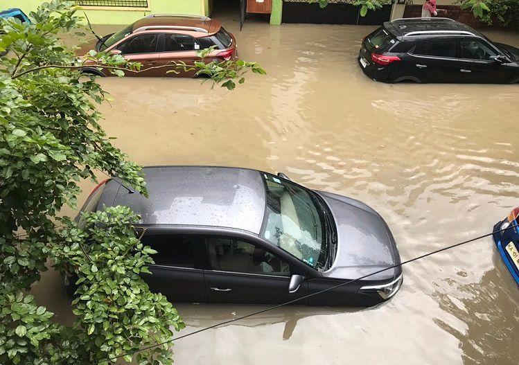 Karnataka to receive heavy rains over next two days