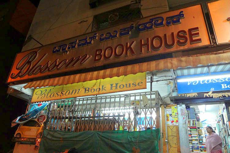 How a street book seller-turned-engineer started Blossom a book store Bengaluru loves