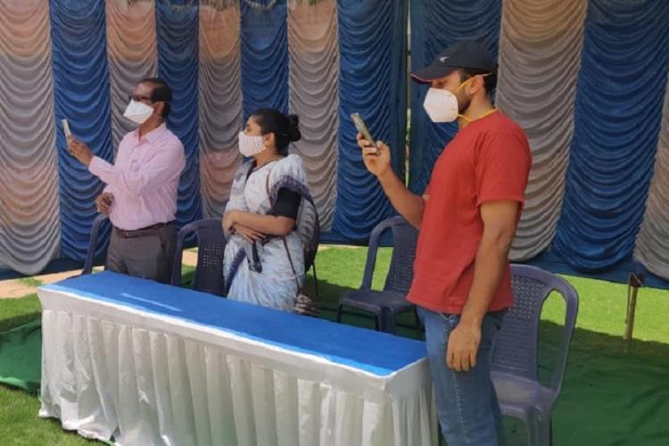 Coronavirus: Norms relaxed for biz activities in green zone in Karnataka