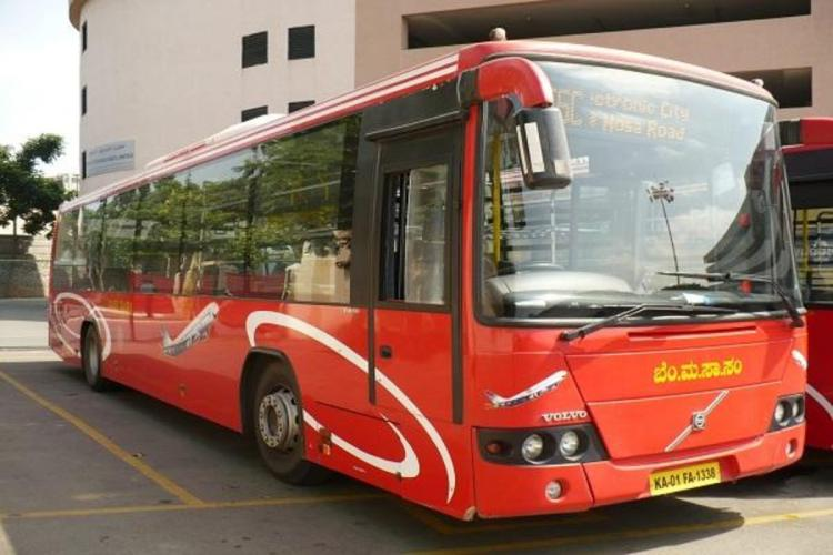 You can now book your seat on BMTC bus to the Bengaluru airport