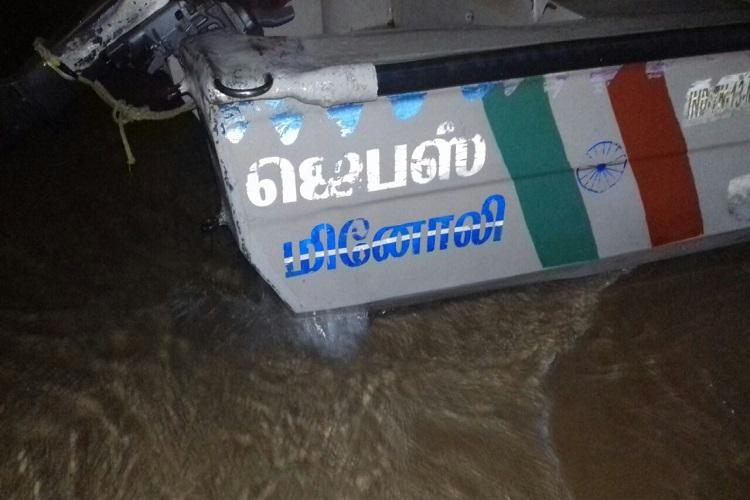 Tuticorin boat tragedy Police blame overcrowding but why were no cops deployed near the sea