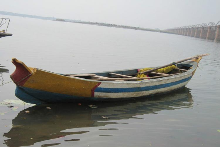 Nine people drown in boat accident off Tuticorin