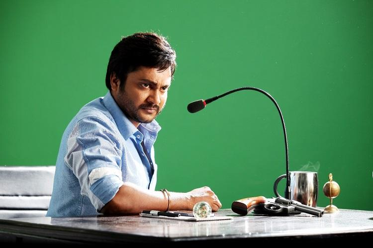 Prasanna Bobby Simhaa team up for Thiruttu Payale sequel