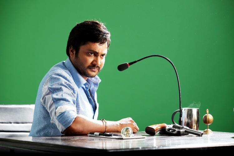 Bobby Simha to portray LTTE chief in next titled The Raging Tiger
